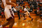 Muskegon-area basketball: Big Reds boys secure at least conference-title share