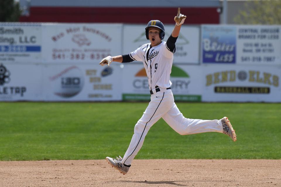 Oregon high school baseball, softball playoffs: Monday's 6A Round 1 winners, highlights, stars