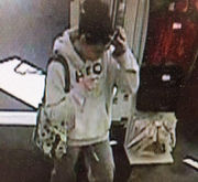 Southwick Police are asking for help to ID two suspects in theft from CVS