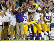 10 things you may not know about LSU football