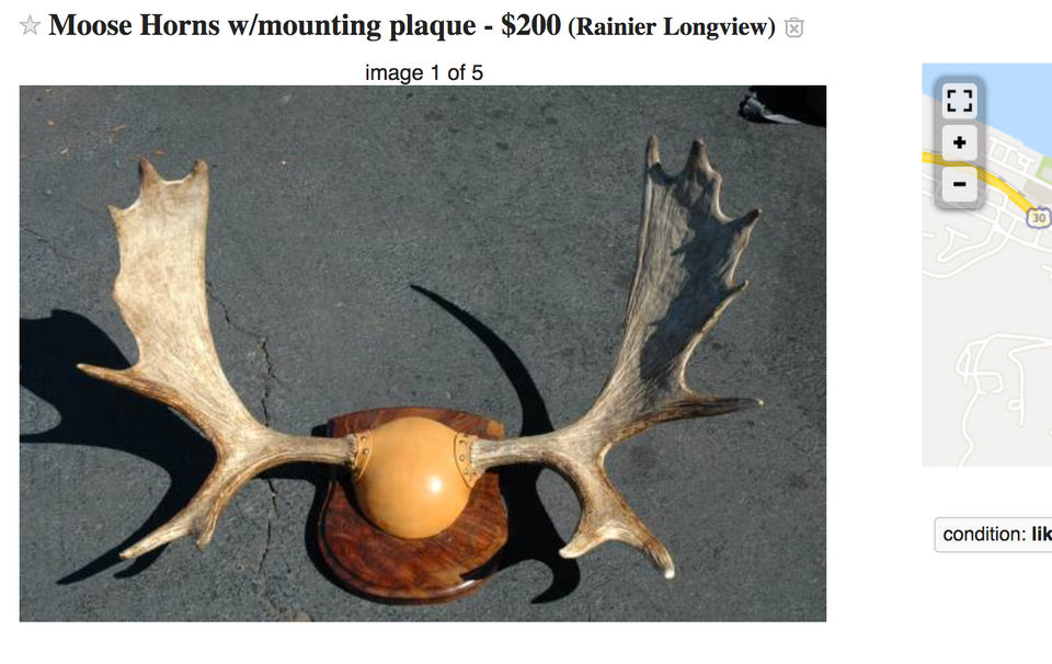 16 White Elephant Christmas Gifts You Can Buy On Craigslist Right