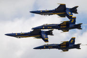 Blue Angels will roar over Biloxi coast -- and you can watch for free