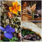 Michelson and Morley: Dining gem tucked away at Cleveland's CWRU