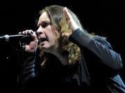 Ozzy Osbourne: The Prince of Darkness sheds a little light on whether this truly is the end