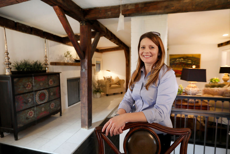 Cool Spaces: Renovation highlights original character of 1837 Brecksville home