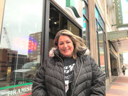 Selena Corbo spreads cassata cakes and other sweets around town, especially during the holidays: My Cleveland