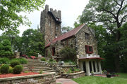 Family says goodbye to mysterious Michigan castle they've called home