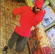 West Springfield deli clerk robbed at gunpoint