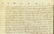 Ohio's constitutions set for public display after years in storage