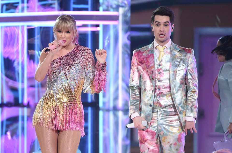 Billboard Music Awards 2019 fashion: They wore that? (photos