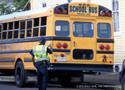 16-year-old in critical condition after jumping from moving school bus: NOPD