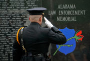 Fallen officers Justin Billa, Keith Earle hailed as 'brave, selfless, dedicated' heroes