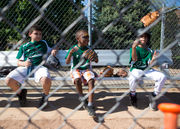 Whitecaps' work with inner city baseball begins with a glove story