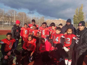 """For the Staten Island Mavericks youth football squad, qualifying for the 11-U Football Nationals was the easy part. The hard part will be getting to Plant City in Florida at the beginning of December. Team representative Artie Padilla Sr. says the boys are in need of funds or sponsorship to send the 18 players south from Dec. 1-7. """"The team has earned the right to go to Florida to compete for a national title but (we) need help,"""" said Padilla. The squad qualified for the event by going 7-0 in the Empire Youth Football League this season as a 11-U unlimited team. The Mavericks have set up a Go Fund Me page looking for donations. You may click on the link below to make a donation. They are looking to raise $2,000. https://www.gofundme.com/help-the-mavericks-go-to-nationals?sharetype=teams&member=1100088&rcid=r01-154207245354-7d1ae540b0f044b0&pc=ot_co_campmgmt_m"""