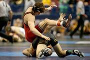 Princeton's No. 1 Matt Kolodzik vs. Rutgers' No. 2 Anthony Ashnault: Tale of the tape