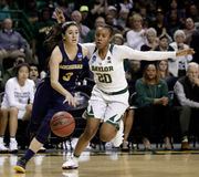 Michigan women struggle in 2nd half, fall to Baylor in NCAA Tournament 2nd round