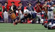 Alabama NFL roundup: Washington Redskins win behind 'Alabama Wall'