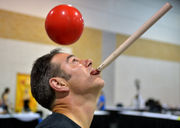 Hundreds of jugglers descend on downtown Springfield for 71st annual festival (photos, video)