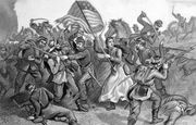 No, Dwight Eisenhower was not a Civil War general. Can you answer basic U.S. citizenship questions?