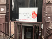 Wanna play detective? Try Mystery Room NYC