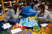Chess for Success helps kids focus, connect and enjoy 'new ideas': Season of Sharing 2018