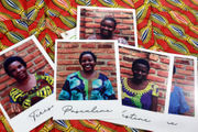 Postcards from Rwanda: Colorful bags sold by CVCA students create bonds, teach lessons
