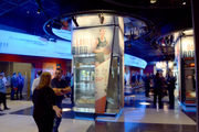 Basketball Hall of Fame in Springfield shows offphase 1 of multi-million dollar renovations (photos, video)