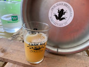 Basking in ales: Our favorites from NY Cask Fest 2018