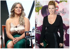 Birthday wishes go out to Shawn Johnson, Jodie Sweetin and all the other celebrities with birthdays today. Check out our slideshow below to see photos of famous people turning a year older on January 19th and learn an interesting fact about each of them. -Mike Rose, cleveland.com