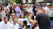 Larchmere PorchFest celebrates 10 years Saturday: What to know before you go