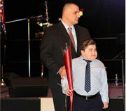 Michael's Cause Gala draws 800 to support Duchenne Muscular Dystrophy awareness
