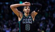 Boston Celtics fall to Washington Wizards in double OT: Jayson Tatum, Greg Monroe, and 10 takeaways