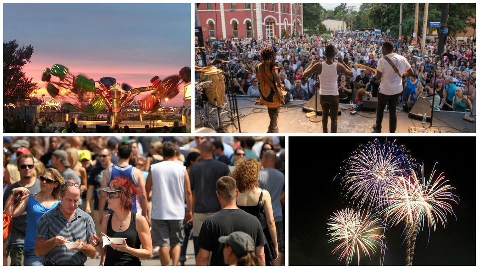 Marvelous 37 Things To Do In Cleveland This July 2018: Fireworks, Foodie Events,  Festivals And More