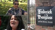 Grave matters: Suit alleges mismanagement, neglect, at historic Oakwood cemetery