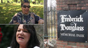 Judge rejects suit against caretaker of historic Oakwood cemetery