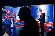 US Senate race: Voters tout Elizabeth Warren's support for working Americans, Geoff Diehl's values ahead of final debate
