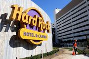When Hard Rock Casino opens in Atlantic City, expect celebs and glitz
