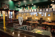 Donovan's pub in Springfield an oasis of Irish culture (review, photos)