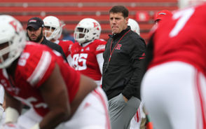 As he got ready to take over the quarterback duty, Rescigno received a quick tutorial from offensive coordinator John McNulty and then threw passes to junior Cole Murphy and fielded snaps from center Mike Maietti on the sideline. Rescigno was warm. He was prepared with the game-plan. But what did Rutgers coach Chris Ash opt to do with the Scarlet Knights regaining possession at its own 32-yard line and an assortments of timeouts left?