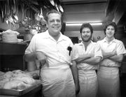 When Warren Leruth changed New Orleans cuisine: Bites from the Past