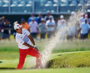 U.S. Open 2018: Live leaderboard, streaming, TV for 1st round