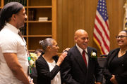 'We deal hope because out there they deal dope': Springfield drug court graduates 2