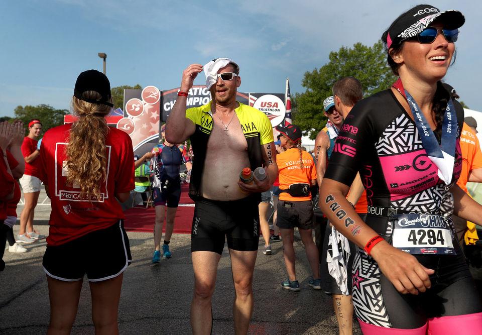 USA Triathlon National Championships draw 5,400 to Cleveland (photos) | cleveland.com
