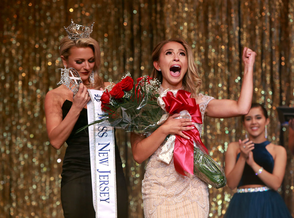 Miss New Jersey 2020 Contestants Meet the contestants vying for Miss New Jersey | NJ.com