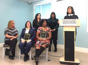 S.I.'s female legislators celebrate Women's History Month at Staten Island Museum