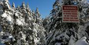 Catskill winter hiker injures hip, unconscious: DEC Ranger rescues