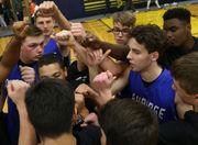 Muskegon-area basketball: Oakridge boys get first win of season