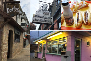 A few weeks ago, we picked the 26 greatest old-school restaurants in the Lehigh Valley, highlighting eateries across the region who have stuck to a tried and true, crowd-pleasing formula over the years. Right away, we heard from readers pointing out beloved places that the article overlooked. They had a point -- so here, we've listed a group of 13 spots that deserved recognition. They include fine dining, greasy spoons, diners, breakfast joints and much more. Of course, there are plenty of other gems we still haven't covered. Be sure to let us know your favorites in the comments.
