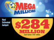 Mega Millions lottery: Did you win Tuesday's $284 million drawing? Live results (12/18/2018)