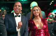 Jay-Z, Beyonce surprise album; Matt 'Guitar' Murphy dies; Jailey confirmed; more: Buzz